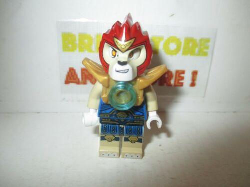 Laval 70123 loc049 Minifigures Legends of Chima Lego