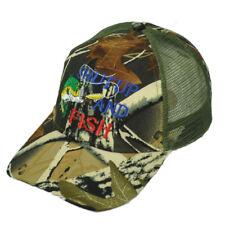 926f6b46936a7 item 5 Shut Up And Fish Leaf Camouflage Camo Mesh Adjustable Hat Cap Fishing  Bass Hook -Shut Up And Fish Leaf Camouflage Camo Mesh Adjustable Hat Cap ...