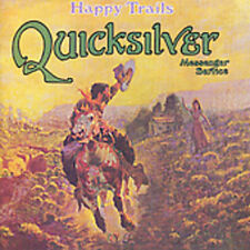 Quicksilver Messenger Service - Happy Trails [New CD] Rmst, Germany - Import