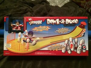 Tech Deck Dude Evolution Bowl-A-Dude