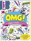 OMG! Doodles, Handlettering und Scribbles von Josephine Jones (2016, Taschenbuch)