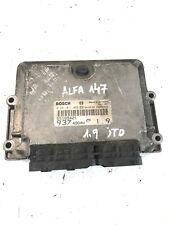 Genuine New Alfa Romeo 147 GTA Selespeed Gearbox Electronic Control Unit ECU