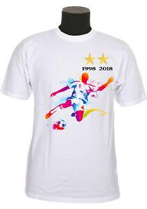 Tee-shirt-enfant-france-champion-foot-coupe-du-monde-1998-2018-ref-174