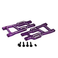 Redcat Racing Purple Aluminum Rear Lower Arms Part # 06049 / 106021  FREE SHIP