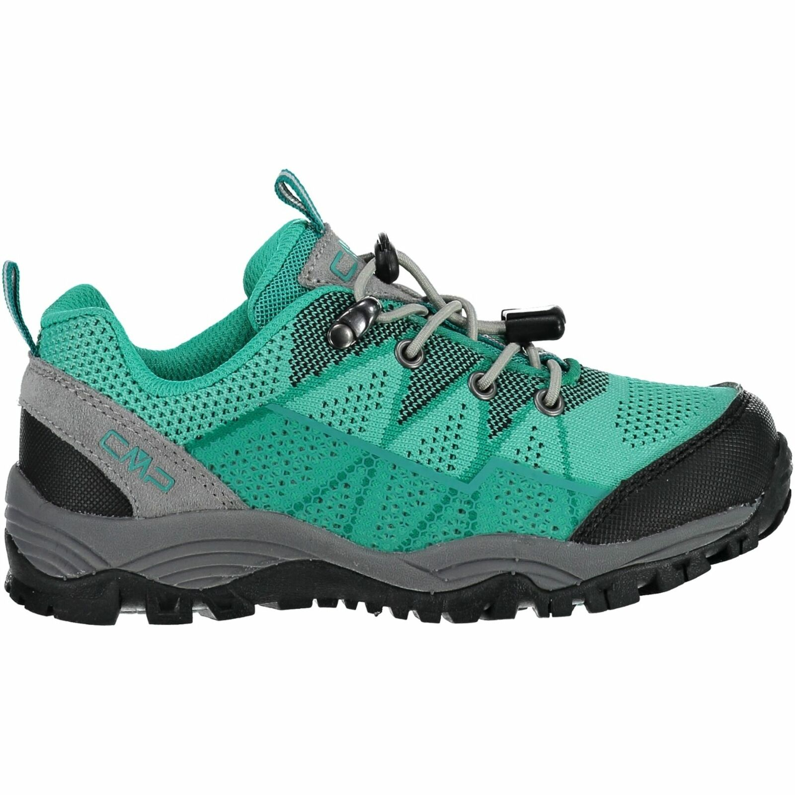 CMP Hiking shoes Leisure Kids tauri Low WP  Turquoise  fast shipping to you