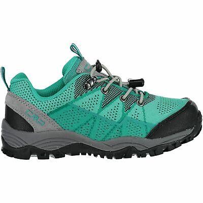 Cmp Trekking Scarpe Outdoorschuh Kids Tauri Low Trekking Shoes Wp Turchese-mostra Il Titolo Originale Essere Accorti In Materia Di Denaro