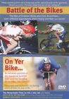Battle of The Bikes on Yer Bike 5025587001191 DVD Region 2 P H