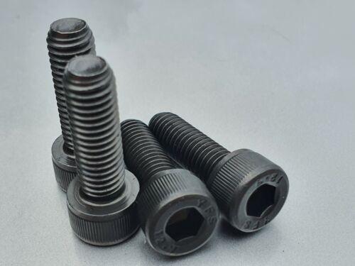 Compatibles Haro Group 1 BMX Stem Bolts For Old School BMX Allen Hex Key Bolts