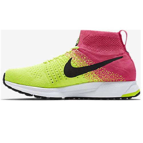 Nike Air Zoom Pegasus All Out Flyknit Unlimited OC GS Running Shoes