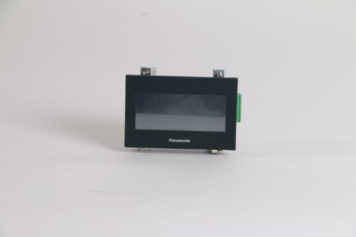 """Panasonic GT02 3.8/"""" Programmable Automation Touch Display AIG02GQ22D"""