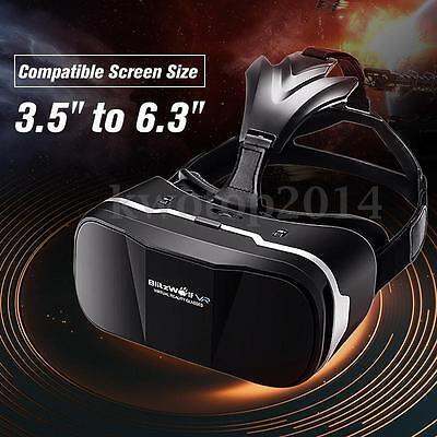 "BlitzWolf BW-VR3 3D VR Gafas De Realidad Virtual Universal Para 3.5""-6.3'' Phone"