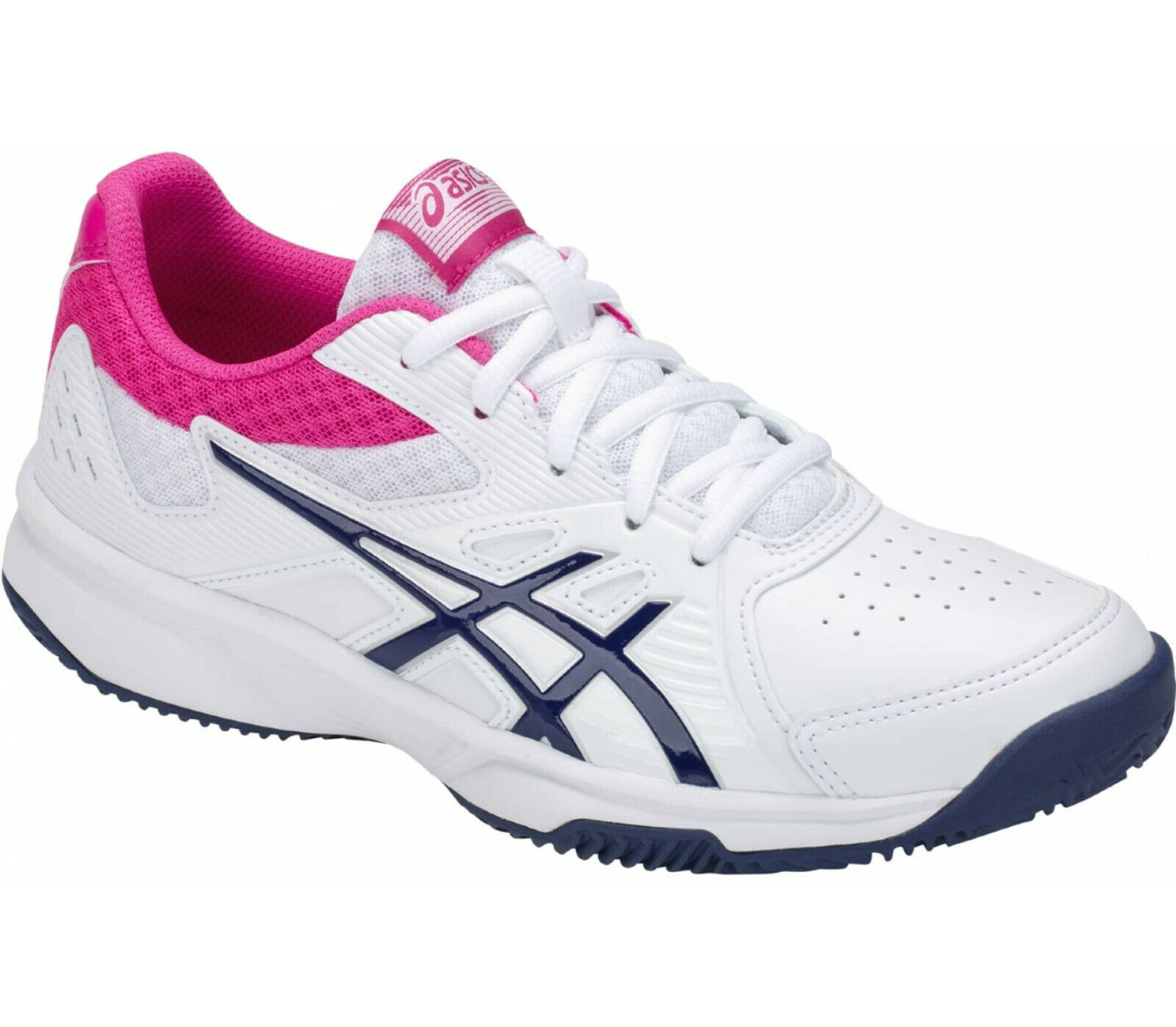 Zapatos  tenis Asics Dama Tribunal diapositiva-PVP 54.99   - Envío Gratis  minorista de fitness