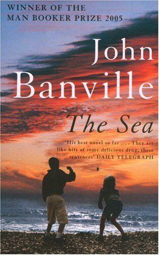 1 of 1 - The Sea,John Banville