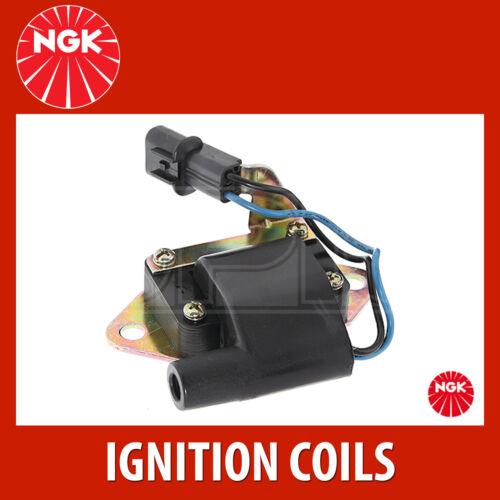 NGK Bobina De Encendido-U1022 NGK48113 Distribuidor Bobina-SINGLE