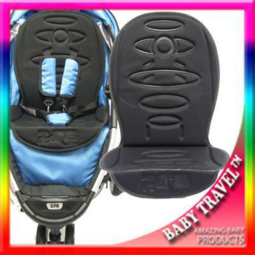 joie Zeta Universal Padded Stroller Seat Liner To Fit My Babiie Hauck,RedKite