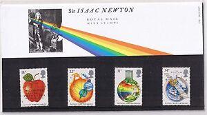 GB-Presentation-Pack-179-1987-Sir-Isaac-Newton