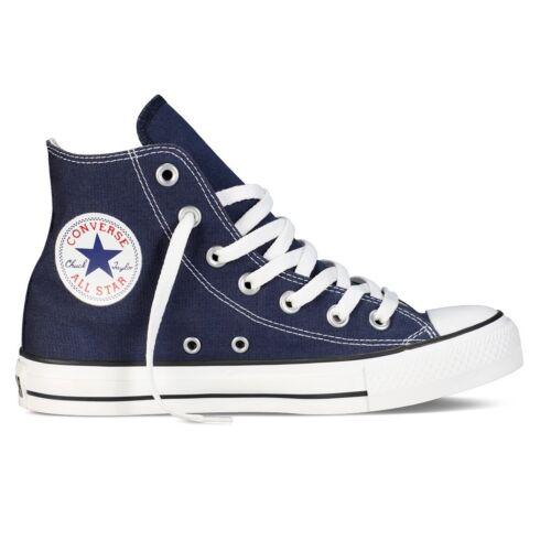 CONVERSE All Star Chuck Taylor Hi Schuhe Sneaker navy M9622