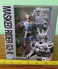 S.H.Figuarts Kamen Rider Agito G3-X Bandai Tamashii
