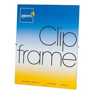 image is loading quality 20x27 5 034 clip photo frame 50x70cm