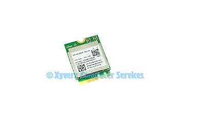 CA71 857334-855 843335-002 GENUINE HP WIRELESS CARD 15-BA 15-BA009DX SERIES
