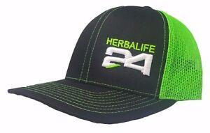 Richardson Herbalife Snapback Hat Trucker Cap Custom Hat for Men and Women