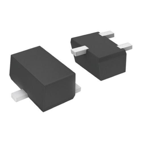 4040 x Panasonic FK3306010L MOSFET mA, de canal N, 100 mA, MOSFET 60 V 3-Pin FK, 5fc507