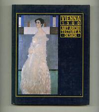 1986 Varnedoe VIENNA 1900 MoMA Wiener Werkstatte Hoffmann Koloman Moser Olbrich