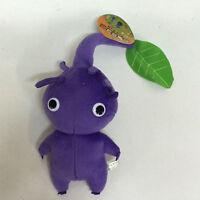 Pikmin 8 Purple Leaf Stuffed Plush Doll Stuffed Animal Sale