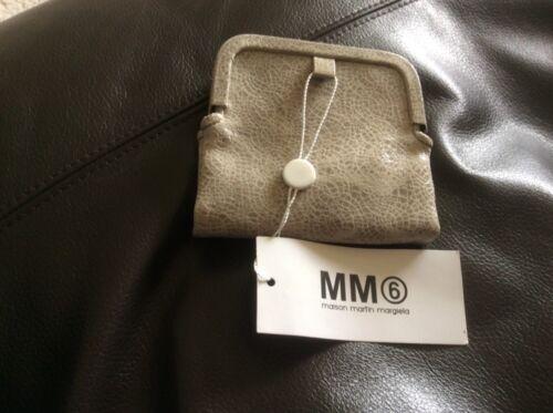 etichette Portafoglio MargielaNuovo con Martin Maison IWED29H