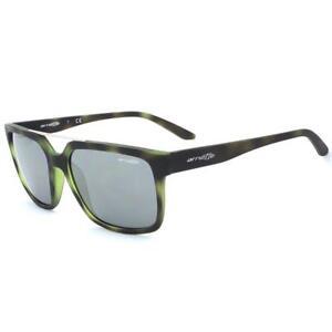 New Matte 4231 03 Details Sunglasses About An 24286g Arnette Green Tortoise Petrolhead Mens ZkwOuPTXi