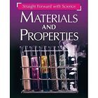 Materials and Properties by Peter Riley (Hardback, 2015)