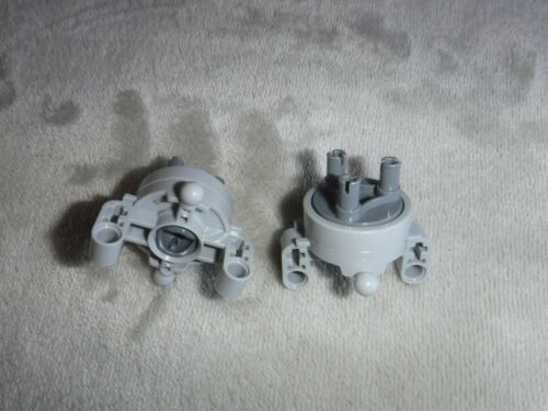 6275902 2 x NEW LEGO TECHNIC STEERING AXLE CV CARDEN BALL JOINTS No