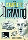 The Complete Book of Drawing: Essential Skills for Every Artist by Barrington Barber (Paperback, 2009)