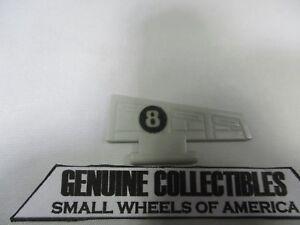 CLAW Landing Gear Wheel 1984 Original Part GI Joe Vehicle Cobra C.L.A.W