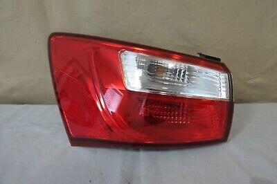 13-14 Toyota Avalon Driver Side Inner Tail Light Lamp Assembly