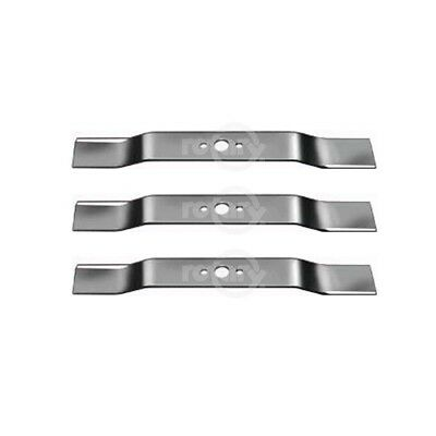"""FORMED 24-1//2/""""X 1/"""" Pack of 3 Rotary Genuine Part 6259 KEE BLADE"""