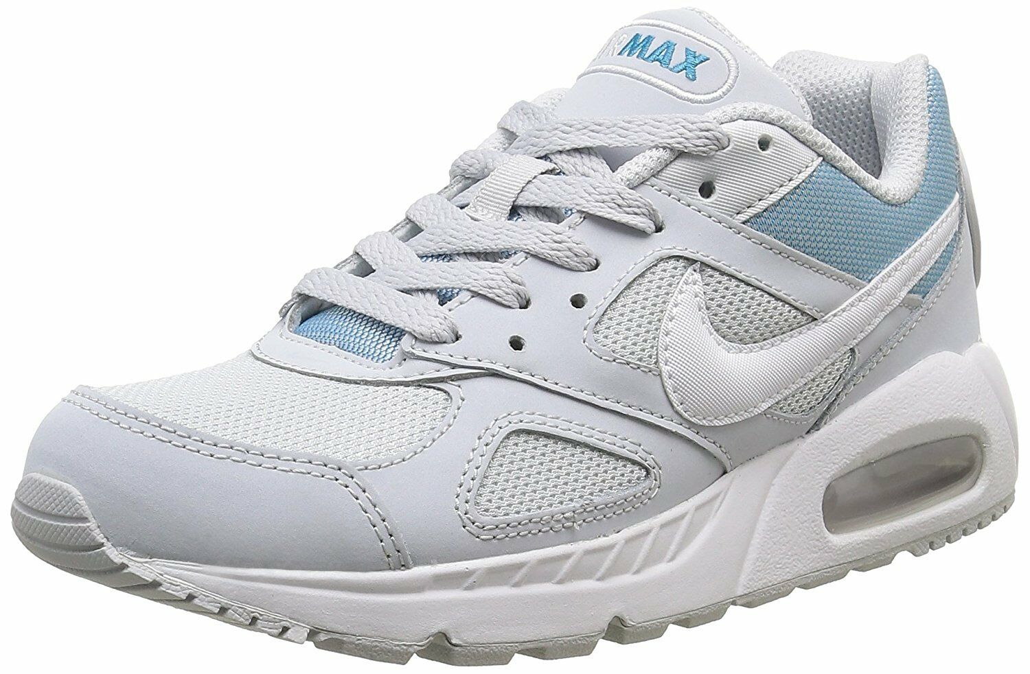 Womens Nike Air Max IVO Fashion Running Gym Casual Gym Running Walking Sneakers 5 8 fea04d
