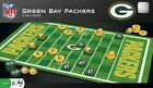 MasterPieces 41447 Green Bay Packers Checkers Puzzle