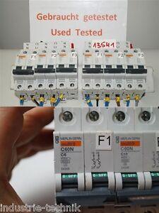 3-x-pezzi-MERLIN-C60N-Interruttore-magnetotermico-6A-10A-16A