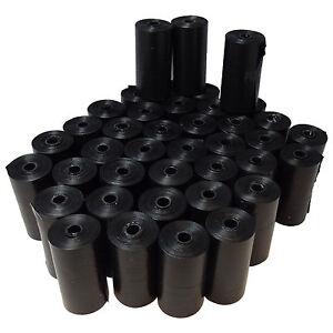 800-Bags-on-Rolls-Biodegradable-Garbage-Pet-Dog-Bag-Waste-Poop-Refills-Supply-US