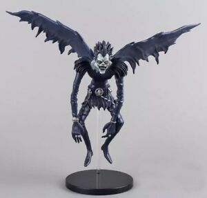 Death-Note-Anime-Ryuk-Shinigami-Figure-6-PVC-With-Stand-No-Box-US-Seller