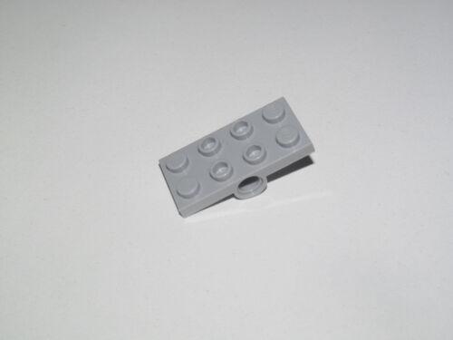 Lego ® Plaque Trou Latéraux Plate with Pin Holes Choose Color 26599 NEW