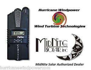 Midnite-Solar-Classic-150-MPPT-Charge-Controller-Regulator-150V-96A-USA-Midnight