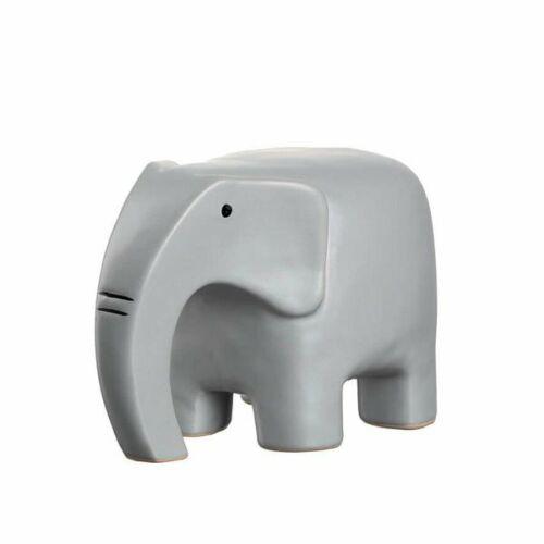 6cm Leonardo Dekofigur Elefant Posto