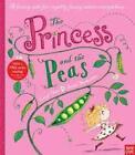 The Princess and the Peas von Caryl Hart (2013, Taschenbuch)