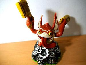 SKYLANDERS SPYRO ADVENTURE Figurine TRIGGER HAPPY