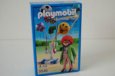 Playmobil Special (5546)  Balloon Seller