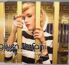 GWEN STEFANI feat. AKON- THE SWEET ESCAPE (2 track CD single)