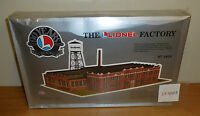 Korber Models Lionel 1928 Factory Building Kit Train Layout Accessory O Scale