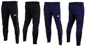 ADIDAS-BOYS-JUNIOR-KIDS-CORE-TRAINING-TRACKSUIT-BOTTOMS-PANTS-FOOTBALL-JOGGERS